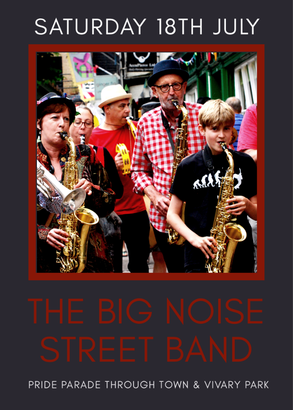 Big Noise Band
