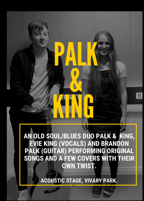 Palk and King